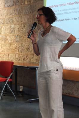 Cécile Pélissier