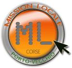 Logo Mission locale Porto-Vecchio
