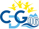 Logo CDG 06