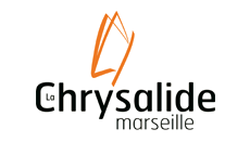Logo Chrysalide Marseille