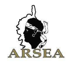 Logo ARSEA