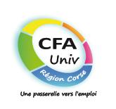 Logo CFA Corse