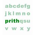 Logo Prith