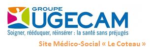 Logo UGECAM PACA & Corse
