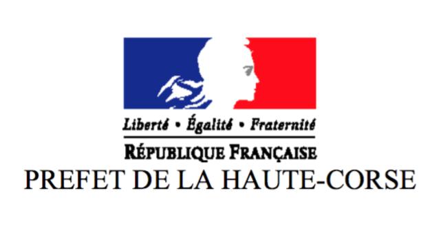 Préfecture de Haute-Corse
