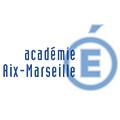 Logo Rectorat Aix-Marseille