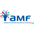 Logo Association des Maires du Var