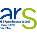 Logo Agence Régionale de Santé PACA