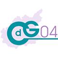 Logo Centre de Gestion des Alpes-de-Haute-Provence
