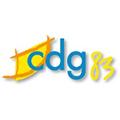 Logo Centre de Gestion du Var