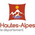 Logo Conseil Général des Hautes-Alpes