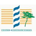 Logo CH d'Arles