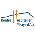 Logo CHU du Pays d'Aix
