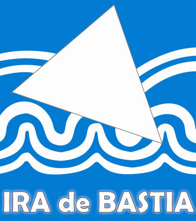 Logo IRA Bastia