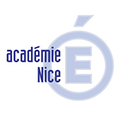 Logo Rectorat de Nice