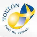 Logo Ville de Toulon