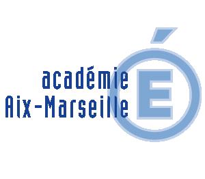 Logo de l'Académie Aix-Marseille