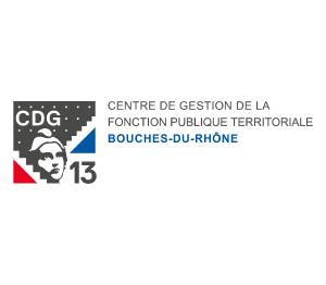 Logo CDG 13