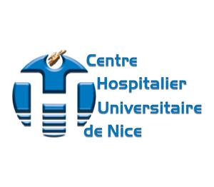 Logo CHU Nice