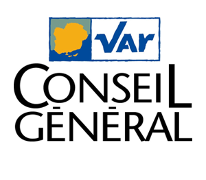 Logo Conseil Général du Var