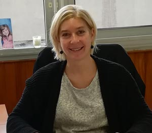 Françoise Rottler