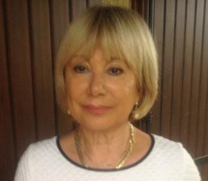 Félicie Faggianelli