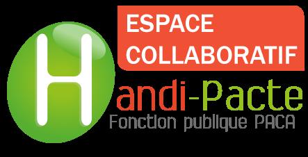 Espace collaboratif Handipacte PACA