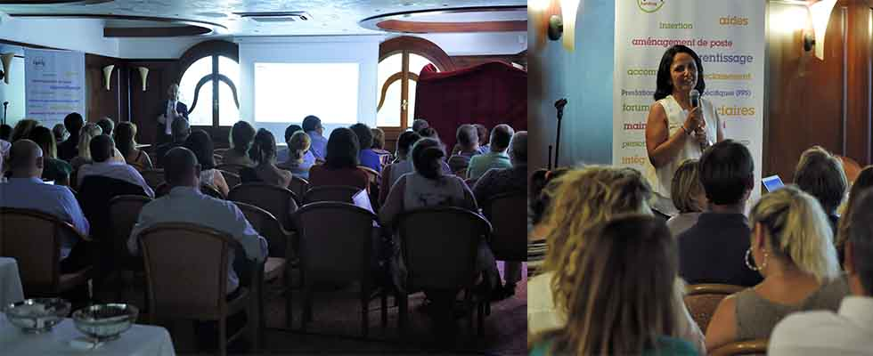 Comité des employeurs publics, Ajaccio, juin 2017