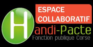 Espace collaboratif Handi-Pacte Corse