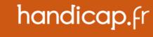 Logo Handicap.fr