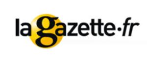 Logo la Gazette