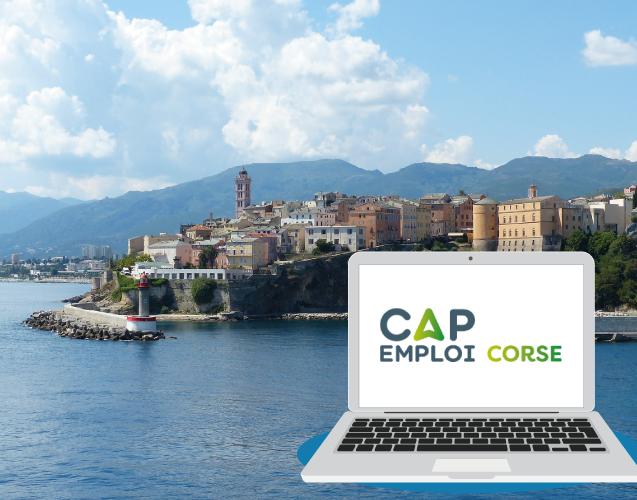 Nouveauté en Corse