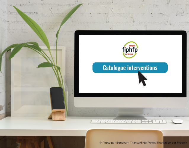 Interventions du FIPHFP